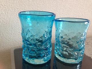 糸満市琉球ガラス村 体験